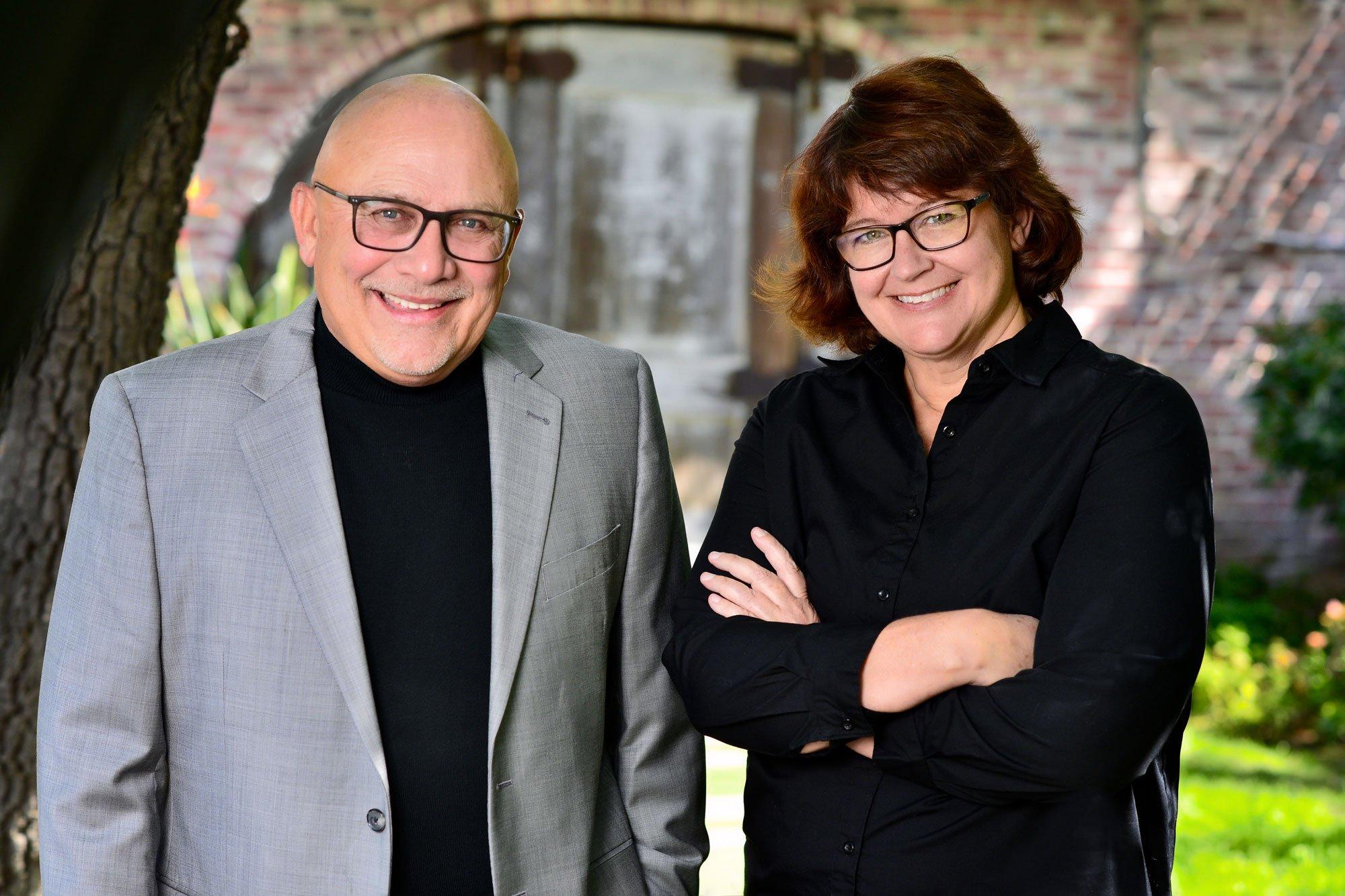 Allen-Berger-and-Kristin-Witzenburg
